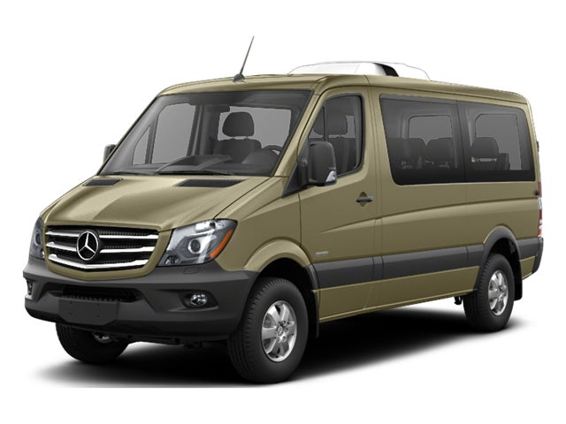 2017 mercedes sprinter passenger van. Black Bedroom Furniture Sets. Home Design Ideas