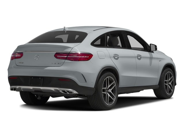 2017 Mercedes Benz Amg Gle 43 Coupe 4matic Littleton Co Area