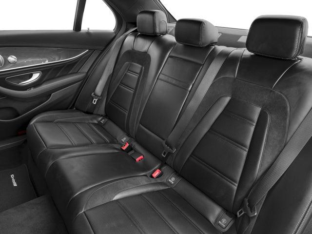 2018 Mercedes Benz E Class E 43 Amg 174 174 4matic 174 174 Mercedes