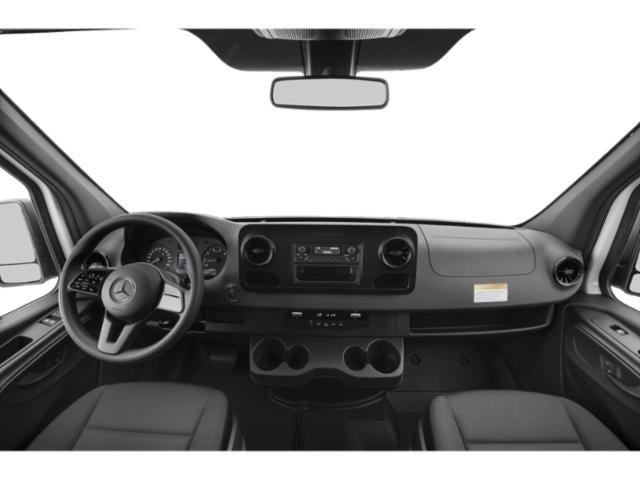 2019 Mercedes-Benz Sprinter 1500