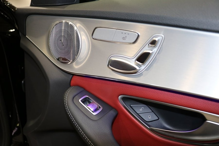 2020 Mercedes-Benz C 300 4MATIC® - Littleton CO area ...
