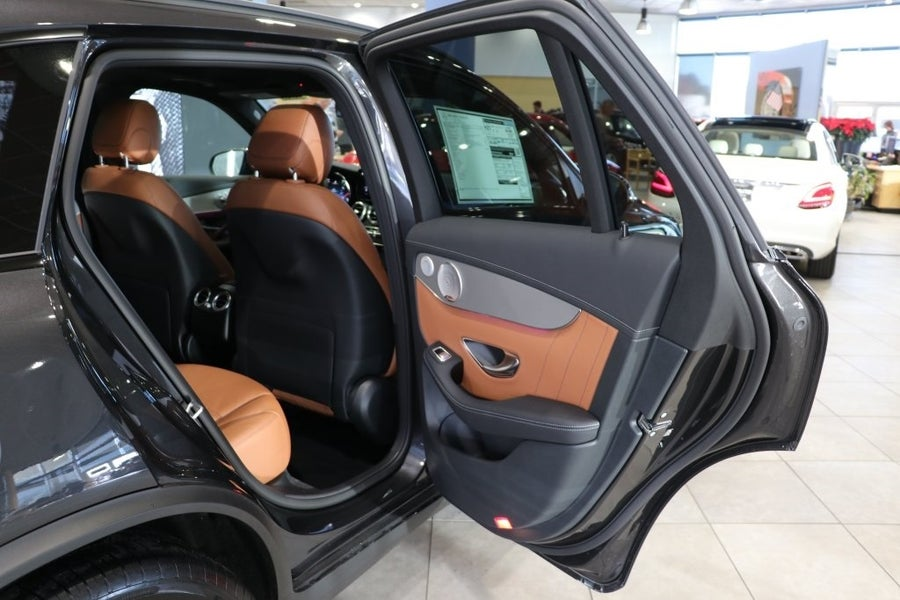 2020 Mercedes Benz Glc Glc 43 Amg 4matic Mercedes Benz Dealer In Co New And Used Mercedes Benz Dealership Serving Littleton Aurora Colorado Springs Co