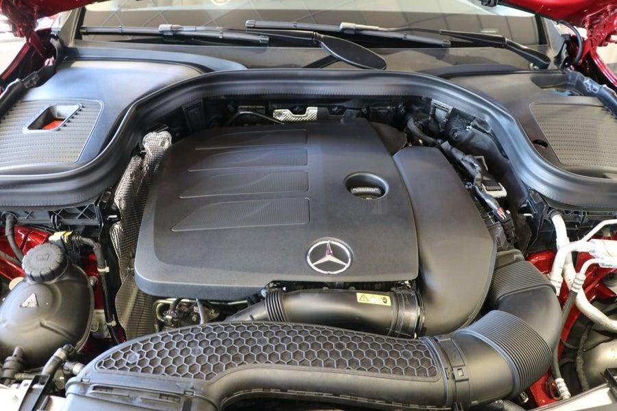 2021 Mercedes-Benz GLC GLC 300 4MATIC® - Mercedes-Benz ...