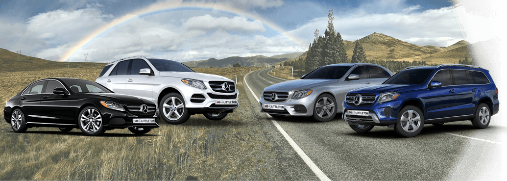 Mercedes-Benz of Littleton | New Mercedes-Benz and Used cars